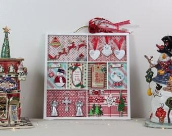 Angels,Christmas Decorations,Christmas Wood Signs,Christmas Sign,Christmas Wall Decor,Christmas Wall Hanging,Christmas Gift,Holiday Decor
