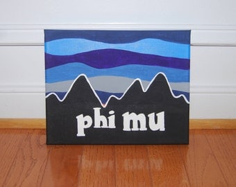 Patagonia Sorority Canvas