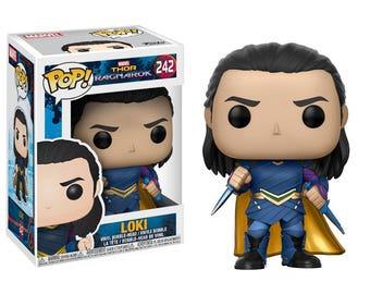 Loki | Marvel | POP Funko Figure 10 cm