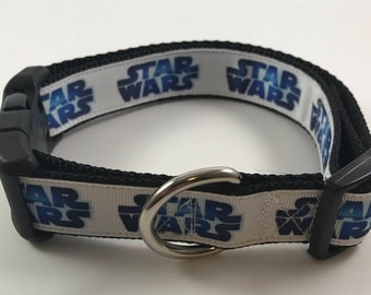 Star Wars Dog Collar