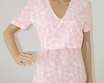 Maternity Nursing dress Rosa for during and after pregnancy