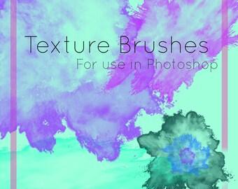 Texture Brush Pack 02