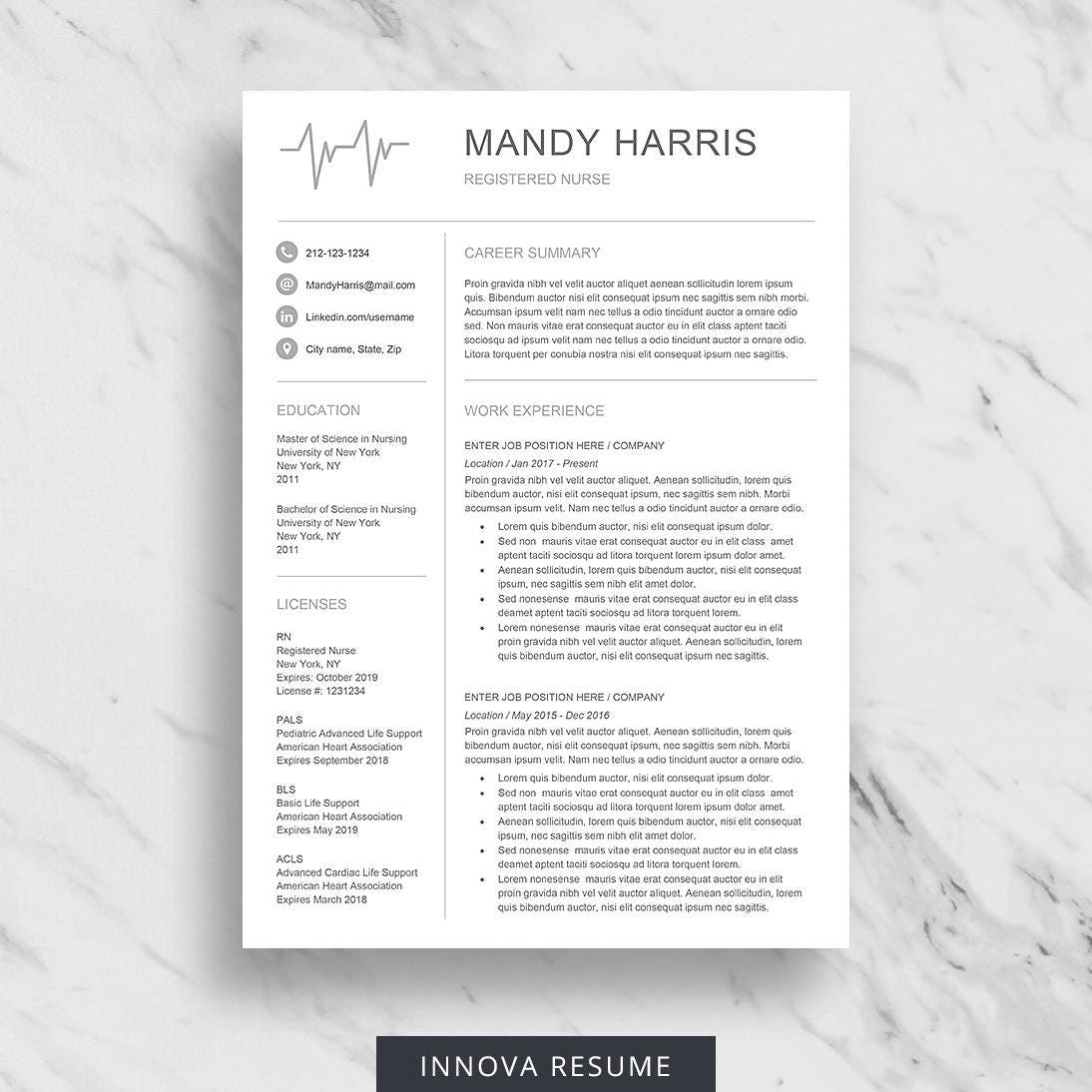 Nurse resume template for word medical resume download nurse cv nurse resume template for word medical resume download nurse cv template doctor resume yelopaper Choice Image