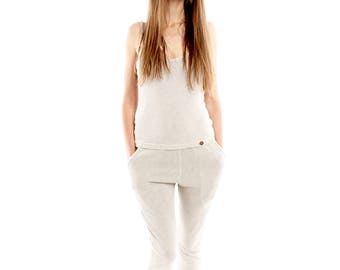 Hemp leisure Pant unisex