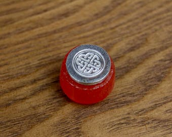 Celtic Knot 2 Wax Seal