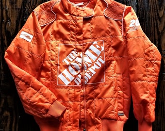 Chase Authentics for Women Tony Stewart Home Derpot Jacket ***RARE***
