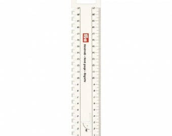 Rigid Strip for pleats and hems Prym