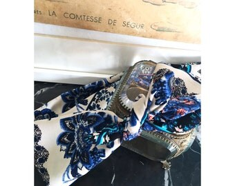 Headband Frida Santori