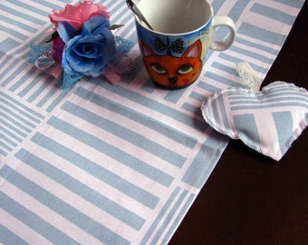 Home Accessories/cotton Canvas Tablecloth/tablecloth And Towels  Set/scandinavian Design/cotton