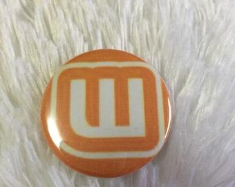 Wattpad Pin