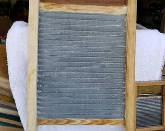 Set of 2 Washboards