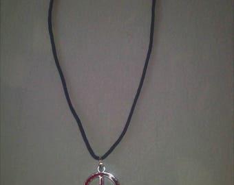 """Necklace """"Dragon"""""""