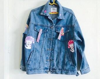 Candy Girl Jacket