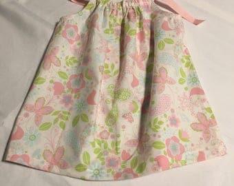 Sundress, toddler dress, jumper