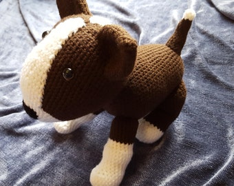 Custom Made Medium Crochet Amigurumi