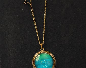 "Orion bronce collection ""Constellation"""