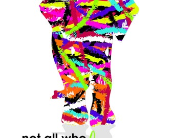 Elephant Wanderer