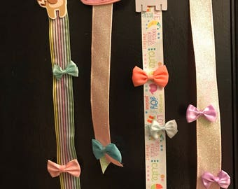 Littlespace, Hair Accessory Holder, ABDL Clothes, DDLG Clothes, Adult Baby, Petplay