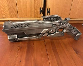 Reaper Blackwatch Hellfire Shotgun