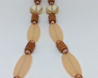 Tribal Elegance Necklace