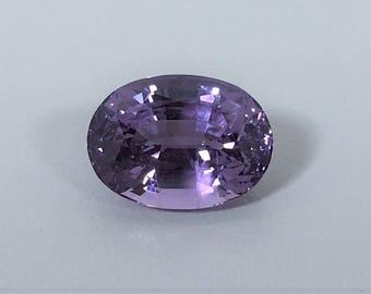 Purple Spinel, 4.61 carat