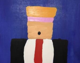Mr. President?