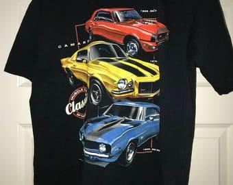 Chevy Tshirt Etsy