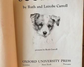 Scuffles, by Ruth and Latrobe Carroll 1943