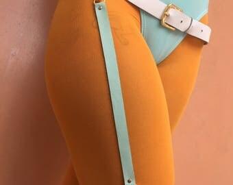 's Garter Belt