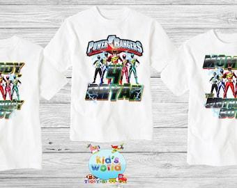 Family birthday shirt, Custom shirt ,personalized  Shirt , family shirt,birthday shirt,kids custom birthday shirt d32