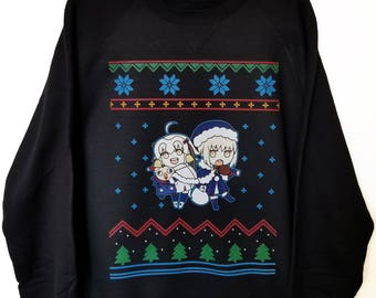 Fate/Grand Order Alter Christmas Sweater