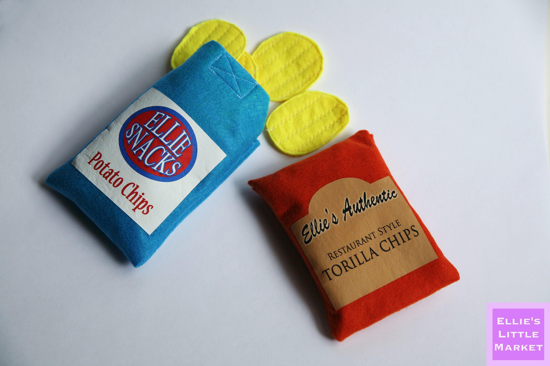 Felt Food Toys R Us : Personalized felt food set toy