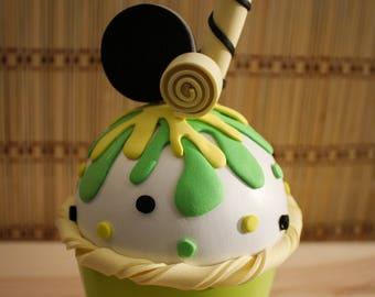 Cupcake Box Lima