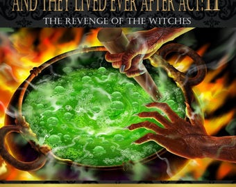 And They Lived Ever After Book:2