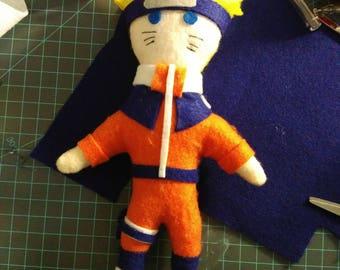 Handmade Chibi Characters!