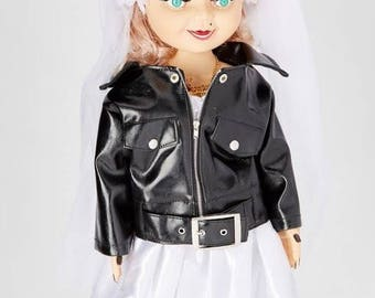 "Tiffany Doll 24"" From The Movie Bride Of Chucky"