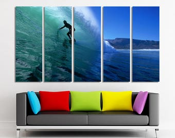 Surfing photo Surfing wall art Surfing print Surfing canvas Surfing decor Surfers photo Surfers wall art Surfers decor Surfers print Surfers