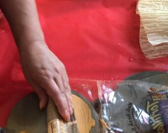 Christina's Easy Tamales Recipe