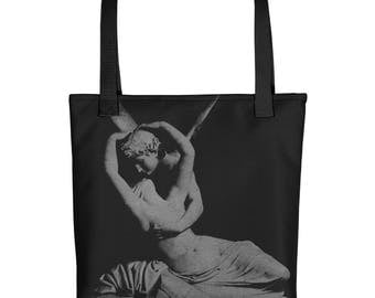 Gothic Love - Tote Bag