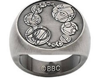 doctor who saxons master ring - Doctor Who Wedding Ring