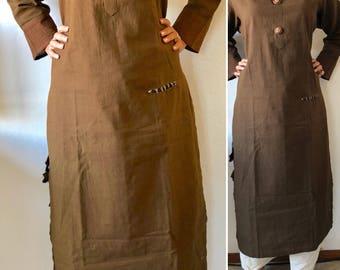 Indian clothing/Indian ethnic wear/Exclusive salwar suit/Salwar kameez