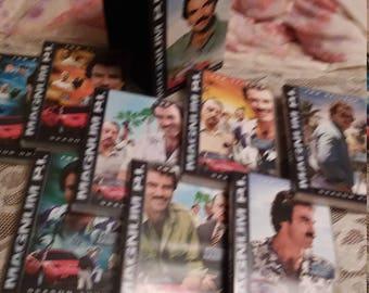 Magnum P.I. All 8 Seasons