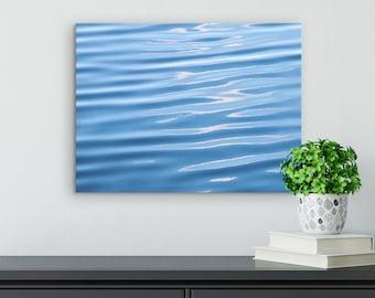 Ripple #02 Nautical, Beach, and Sailing Artwork