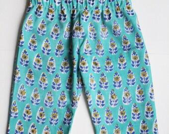 Children's Pants - Jade