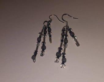 Dangling Earrings, Earrings