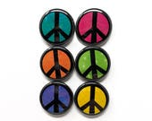 Peace Pin or Peace Magnet...