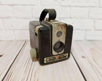 Vintage Brownie Hawkeye Camera Kodak