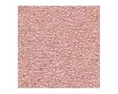 Miyuki Seed Beads Rose Pink Luster 11-366 24g 11/0 Japanese Seed Bead, Pink Seed Beads, Glass SeedBeads, Rocaille Seed Bead