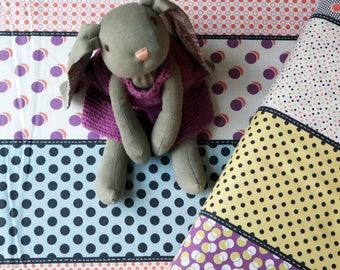 MODA Gardenvale Monkey Magic Lollies Specks 18100 11 Jen Kingwell