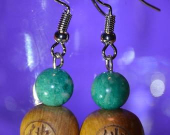 Harmony & Peace Earrings